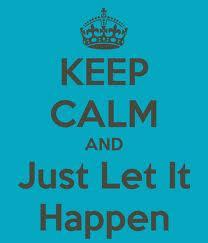 Let IT Happen – Girls Softball