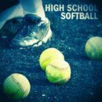 high school ball