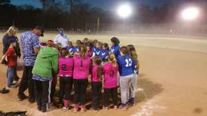 Fan Question Friday – 'Softball is For Girls' Answers
