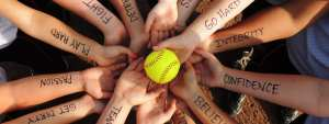 An Open Letter from a Once Entitled SOFTBALL Player