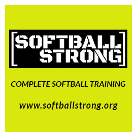 How to train a Softball Player | Softball is For Girls