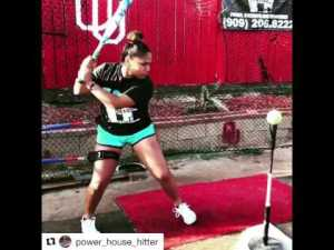 Resistance Brands to IMPROVE HITTING | Softball is For Girls