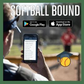 Softball Bound SIFG ad