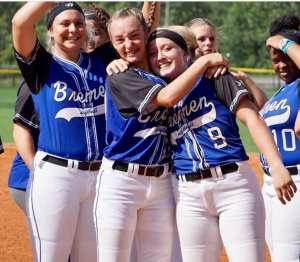Softball Is For Girls   Blog