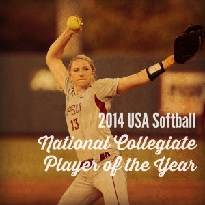 2014 National Player of the Year