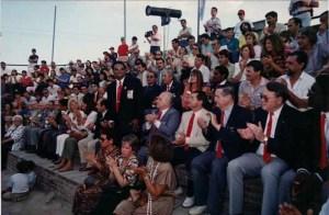 Campeonato Panamericano de 1989.