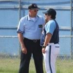 Umpires y Coachs