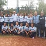 La Sub 17 debutó en Santiago