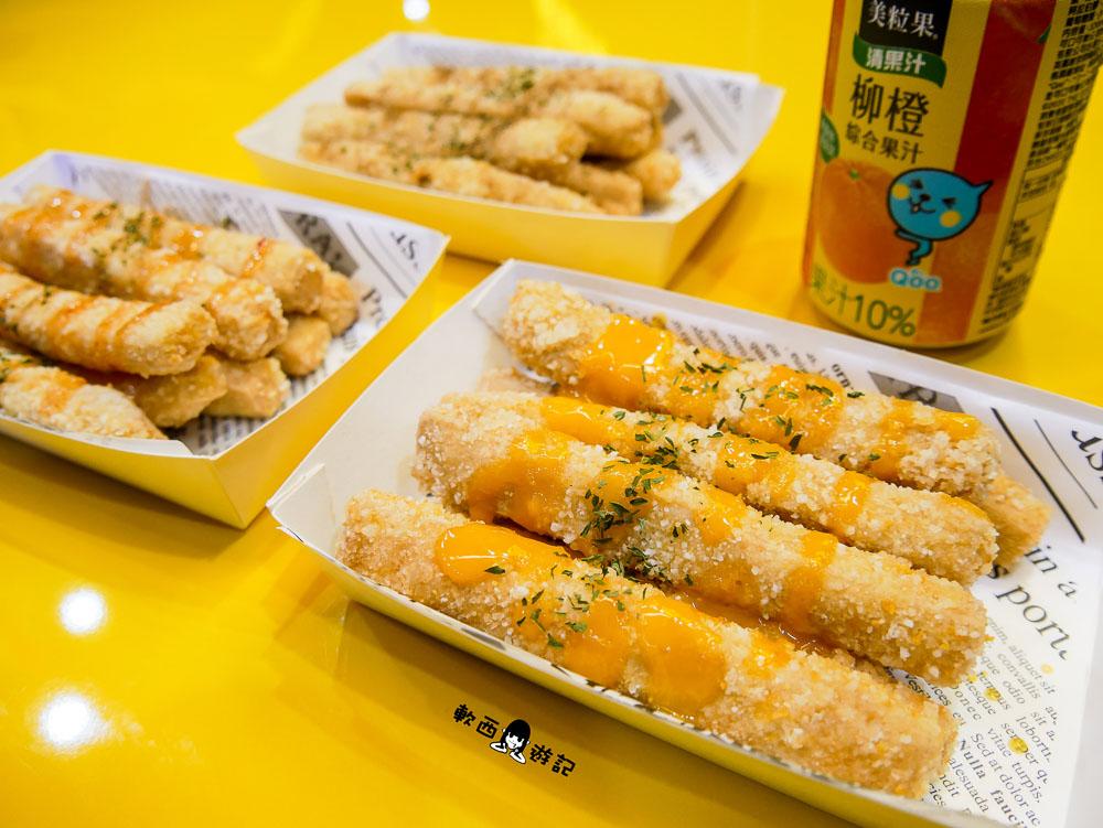 西門町小吃推薦》Stinto●漢堡尬臭豆腐!傳統台灣小吃變身美式餐點蹦出新滋味 快來吃西門町最潮的臭豆腐吧!