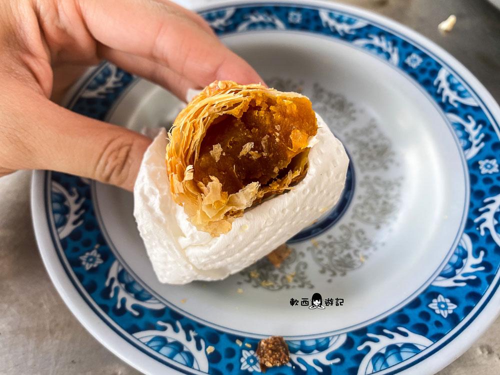 蘭嶼紅頭部落早餐推薦》蒸吟早午餐●蘭嶼必吃早餐甜薯捲&香芋捲! 多種蘭嶼特色飛魚料理一次吃過癮