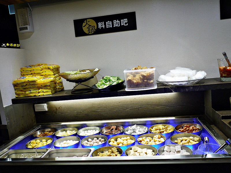 [食記]台北西門站 瓦崎燒烤火鍋(西門店) 459/529/659吃到飽 燒烤火鍋一次滿足
