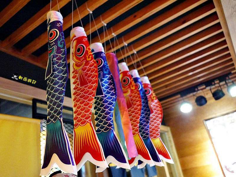 [食記]台北中山站 火燒鳥日式居酒屋 台北七條通日式料理 下班小酌好去處