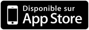 Zenfie sur l'App Store