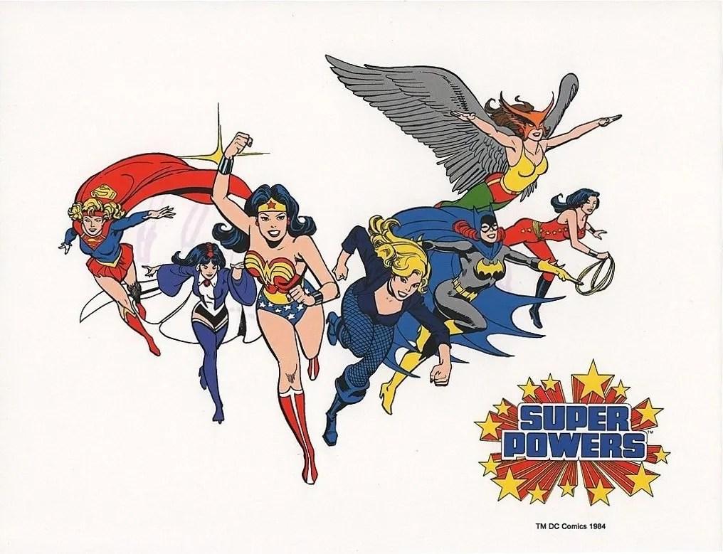 Women_of_DC_Comics