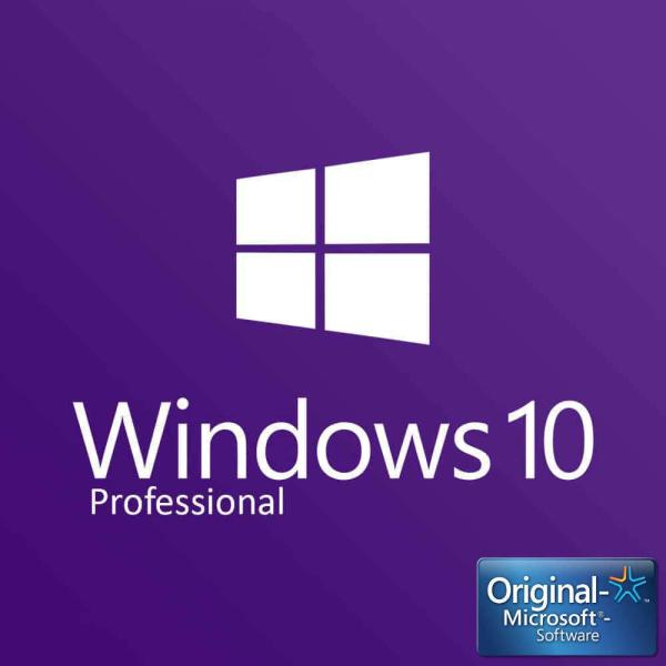 Buy Microsoft Windows 10 Pro at Best Price | Online Software Seller