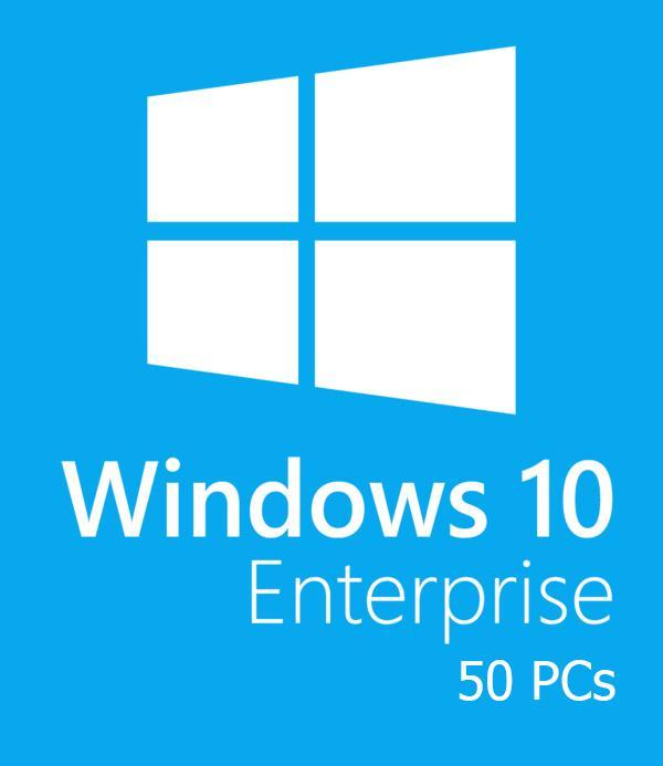 Buy Windows 10 Enterprise for Windows at Best Price   50 Pc's License