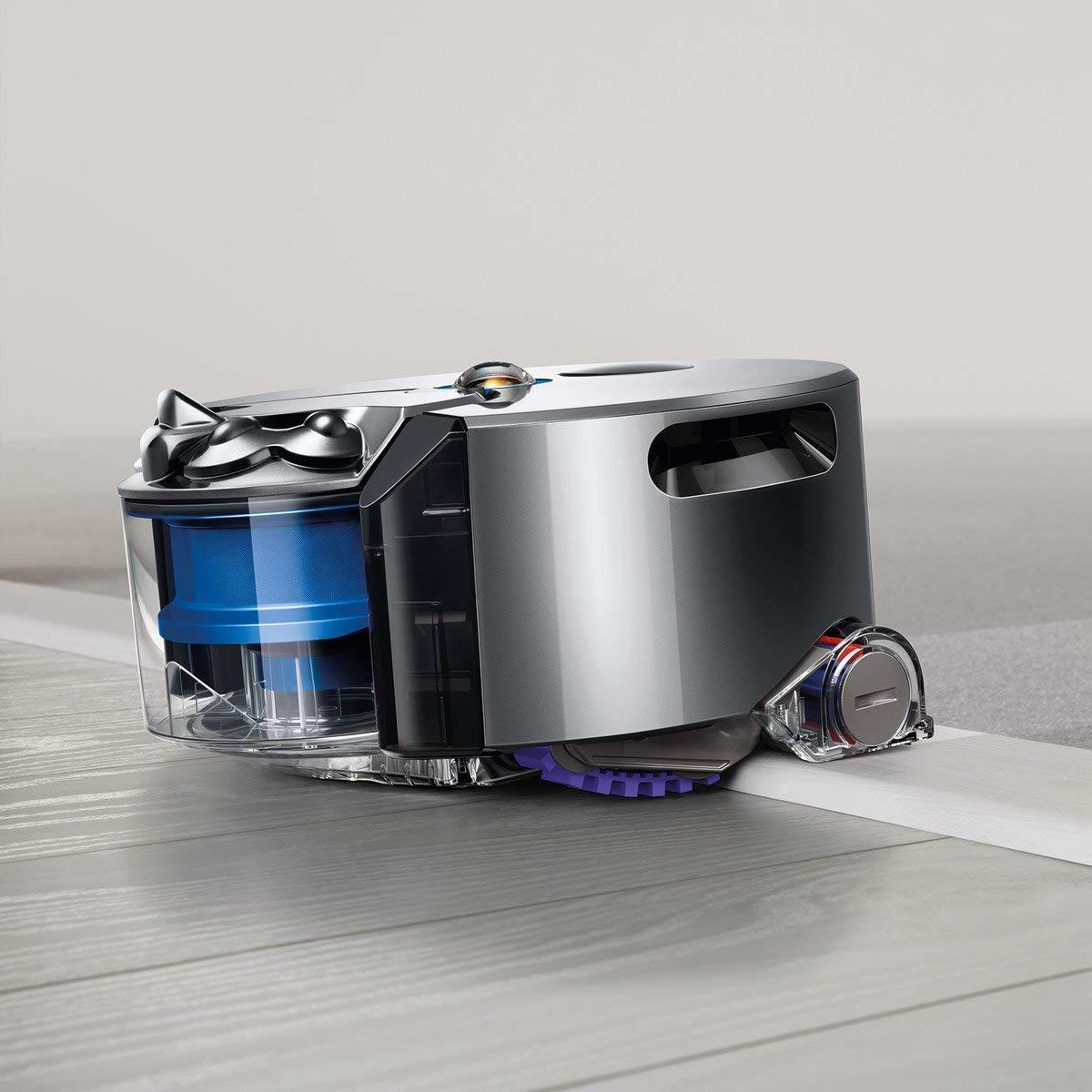 ダイソン|ロボット掃除機【RB01NB】