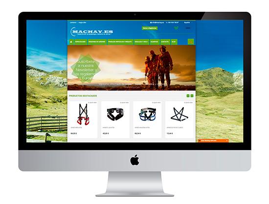 Si estás pensando en cambiar tu presente por un futuro ecommerce en Tiendas online Softdream te dejamos la pista libre para tu despegue.
