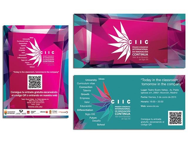 Dentro de nuestro departamento de diseño realizamos el diseño y la elaboración de flyers,