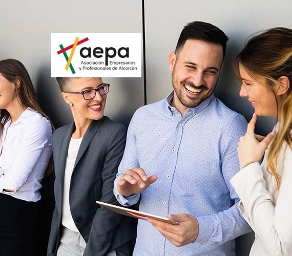 AEPA - Asociación Empresarios y Profesionales de Alcorcón