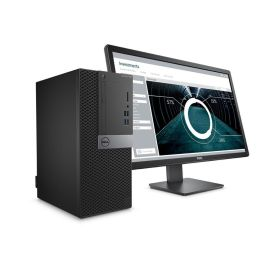 Dell OptiPlex 7060 MT 8th Gen Intel Core i7 Brand PC