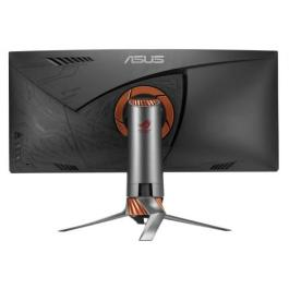 ASUS ROG Swift Curved PG348Q 34″ Ultra-wide QHD 21:9 G-SYNC™ Gaming Monitor