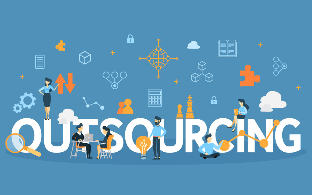 5 Reasons Why Small Businesses Need to Outsource IT