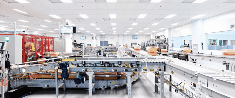 SAP Business One Manufacturing and Production for Nonprofits