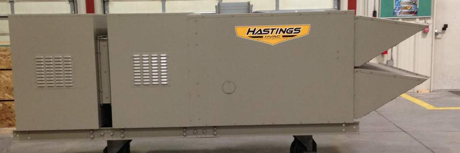 Softengine Solves Chronic Inventory & Production Issues for Hastings HVAC with Enhanced SAP Business One Solution