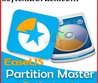 EaseUS-Partition-Master Crack