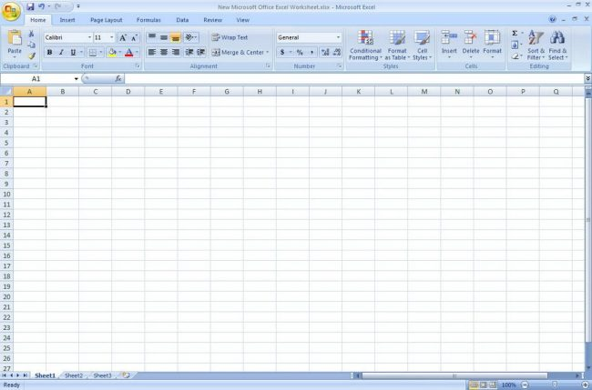 Image result for microsoft office 2007