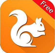 Free UC Browser Download for windows 7 logo