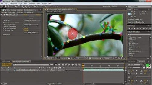 Adobe After Effects CS6 Portable installation image