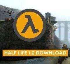 Half Life 1.0 Download