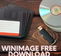WinImage Free Download