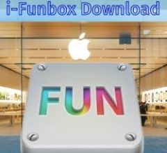 iFunbox Download mac