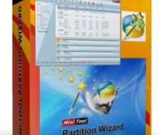 MiniTool Partition Wizard Pro License Key