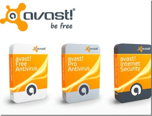 Avast Free Antivirus 2019 Activation Code Free for 1 Year