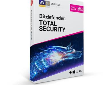 Bitdefender Total Security 2019 Activation Code Free