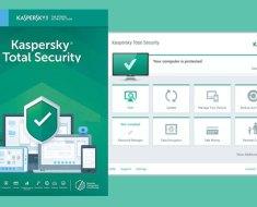 Kaspersky Total Security 2019 Activation Code