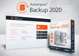 Ashampoo Backup 2021 License Key Full Version
