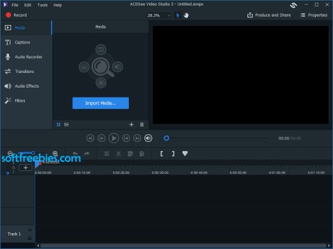 ACDSee Video Studio 3 License Key for Free [Giveaway]