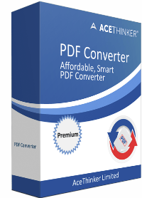 AceThinker PDF Converter Pro License Key Free 1 Year