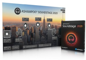 Ashampoo Soundstage 2020 Free Full Version License Download