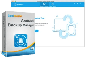 Coolmuster Android Backup Manager License Key Free