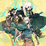 Lamento~BEYOND THE VOID~DRAMA CD Vol.1