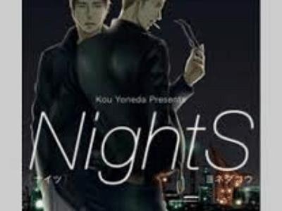 NightS -ナイツ-