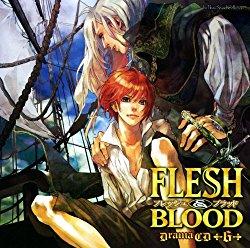 FLESH&BLOOD 6