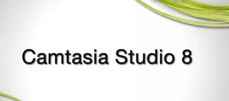 Camtasia Studio 8 Crack Product Key Full Version Final Download {Free}