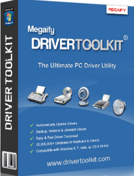 Driver Toolkit crack full patch-crackfax